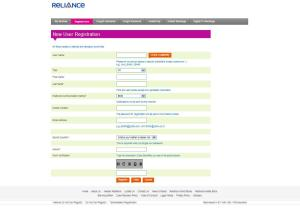 Register Now Reliance Netconnect+