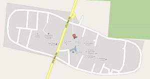 VTU Map on Google Maps