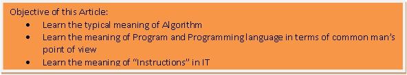 Objetive_Algorithm