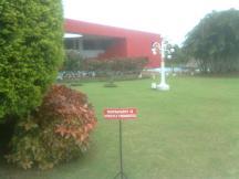 VTU Campus 3