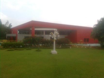 VTU Campus 6