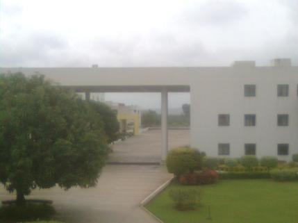 VTU Campus 8