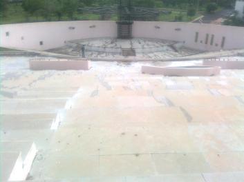 VTU Campus- Amphi Theater