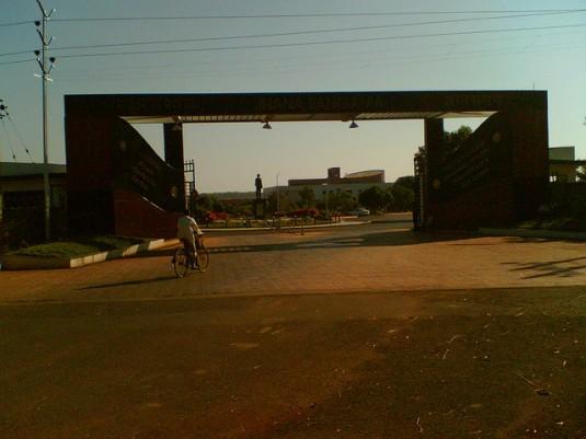 VTU Entrance